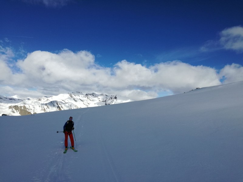 tour gran paradiso guide alpine proup (68)