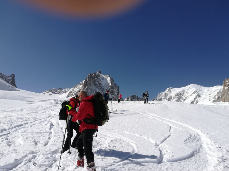 vallee blanche guide alpine proup (13)
