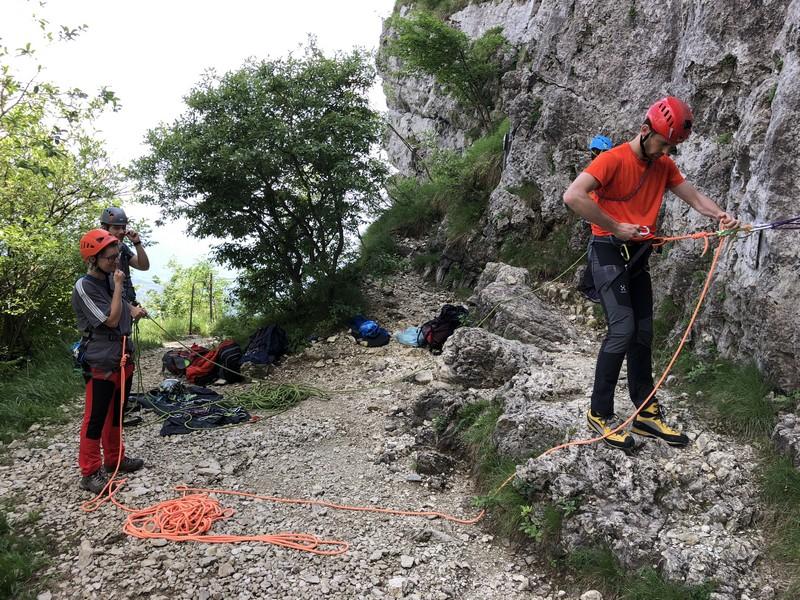 corso alpinismo guide alpine proup (8)