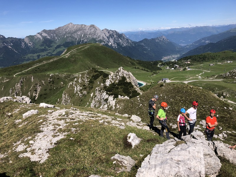 manovre corda guide alpine proup (2)