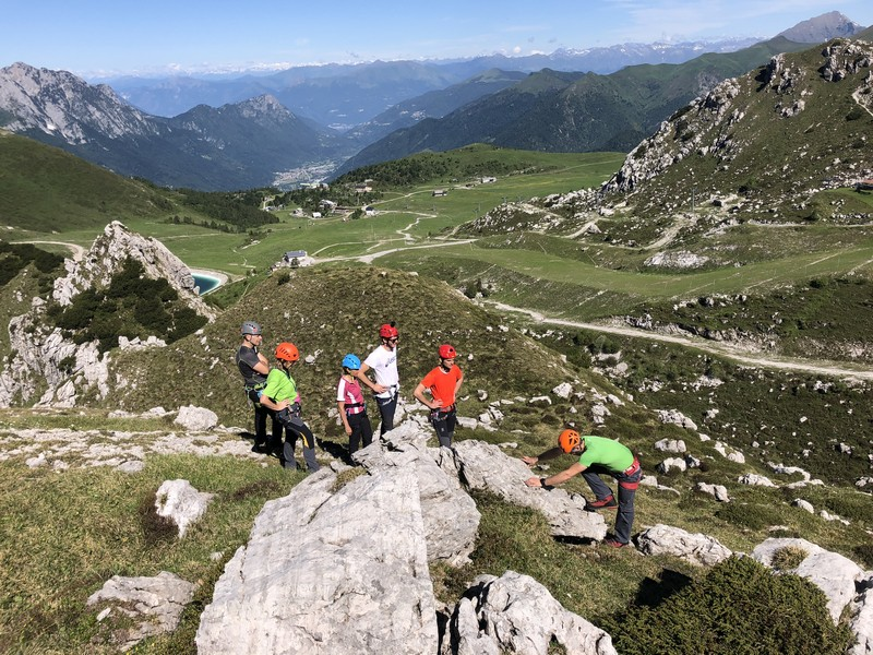 manovre corda guide alpine proup (3)