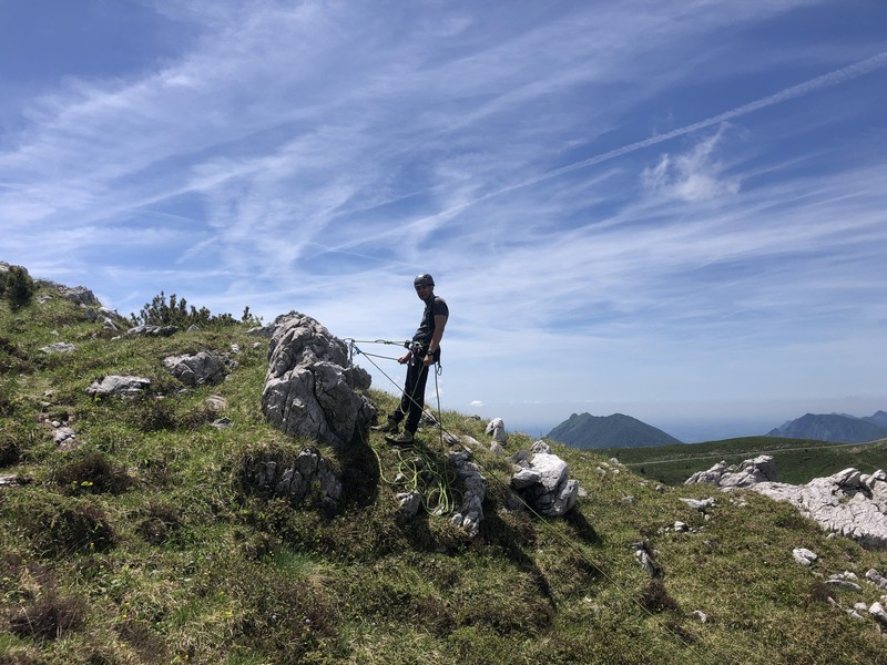 manovre corda guide alpine proup (4)