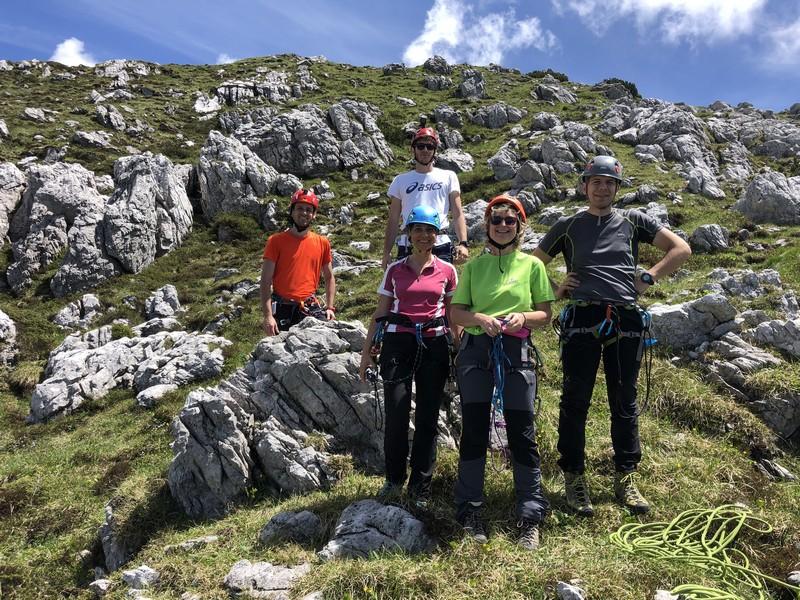 manovre corda guide alpine proup (7)