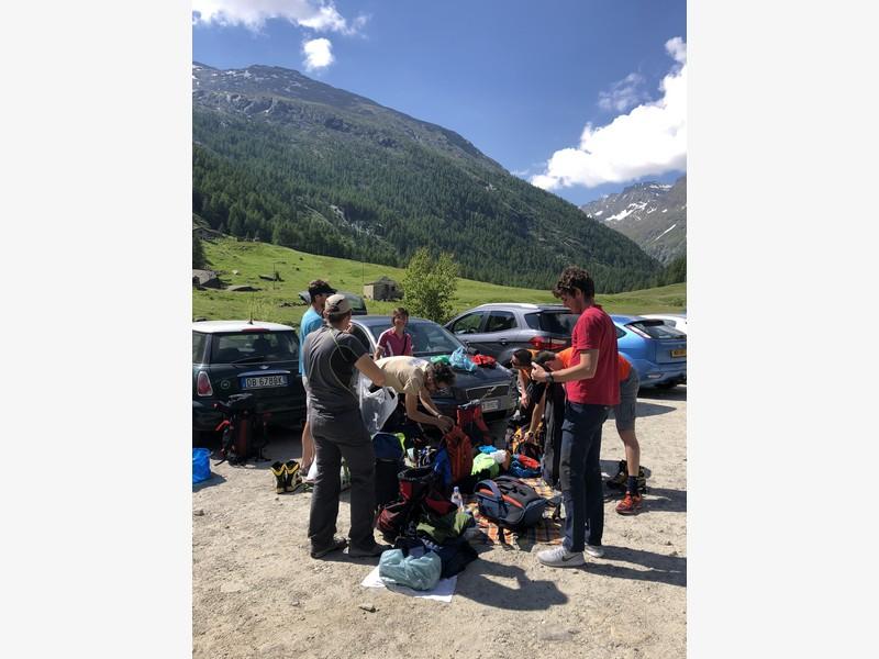 alpinismo gran paradiso guide alpine proup (1)