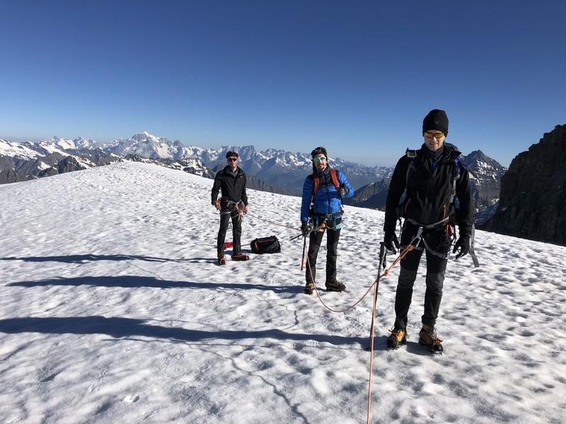alpinismo gran paradiso guide alpine proup (11)