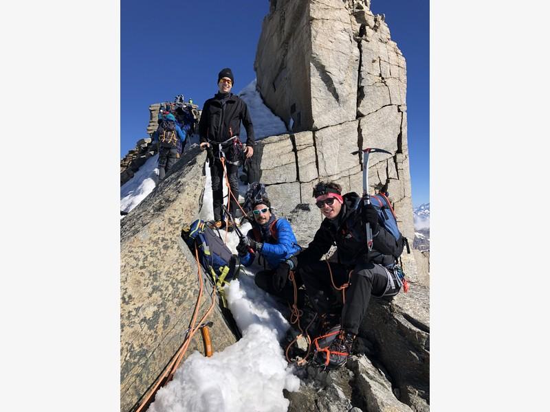 alpinismo gran paradiso guide alpine proup (14)