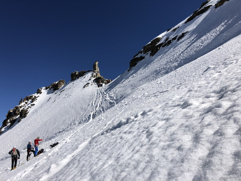 alpinismo gran paradiso guide alpine proup (15)