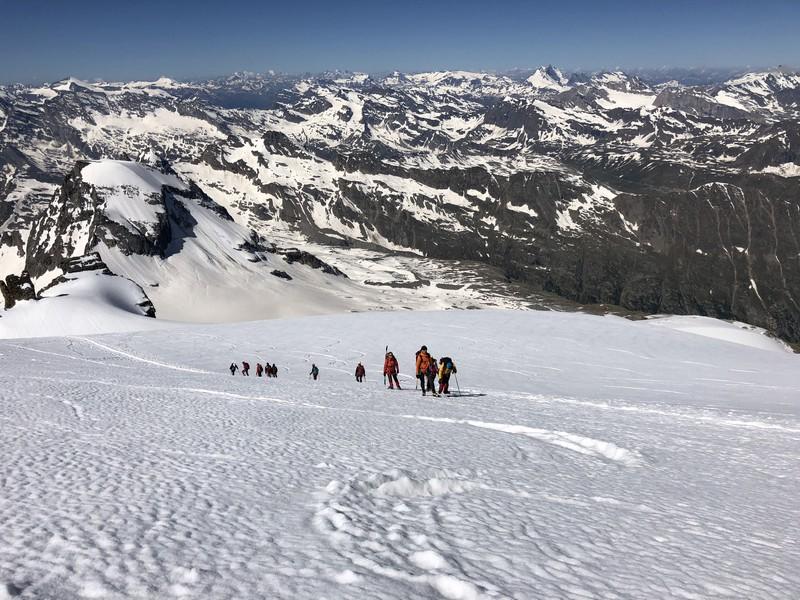 alpinismo gran paradiso guide alpine proup (16)