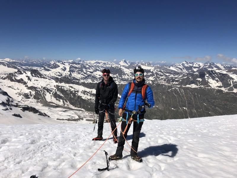 alpinismo gran paradiso guide alpine proup (17)