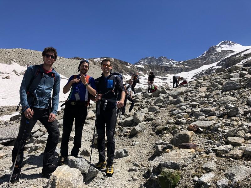 alpinismo gran paradiso guide alpine proup (19)