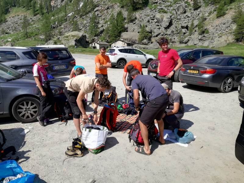 alpinismo gran paradiso guide alpine proup (20)