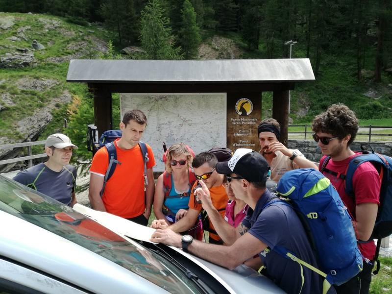 alpinismo gran paradiso guide alpine proup (21)