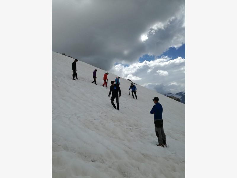 alpinismo gran paradiso guide alpine proup (22)