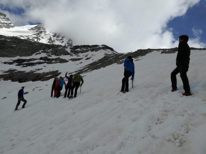 alpinismo gran paradiso guide alpine proup (23)