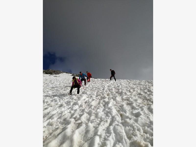 alpinismo gran paradiso guide alpine proup (24)