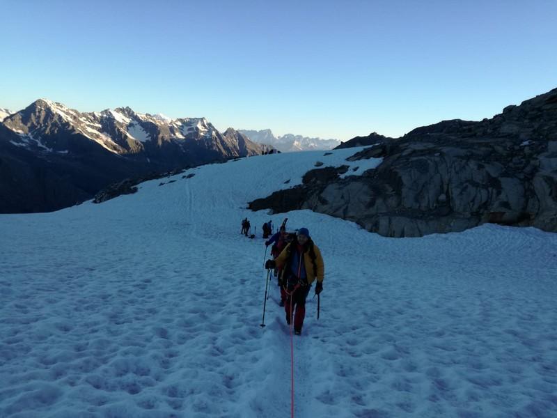 alpinismo gran paradiso guide alpine proup (26)
