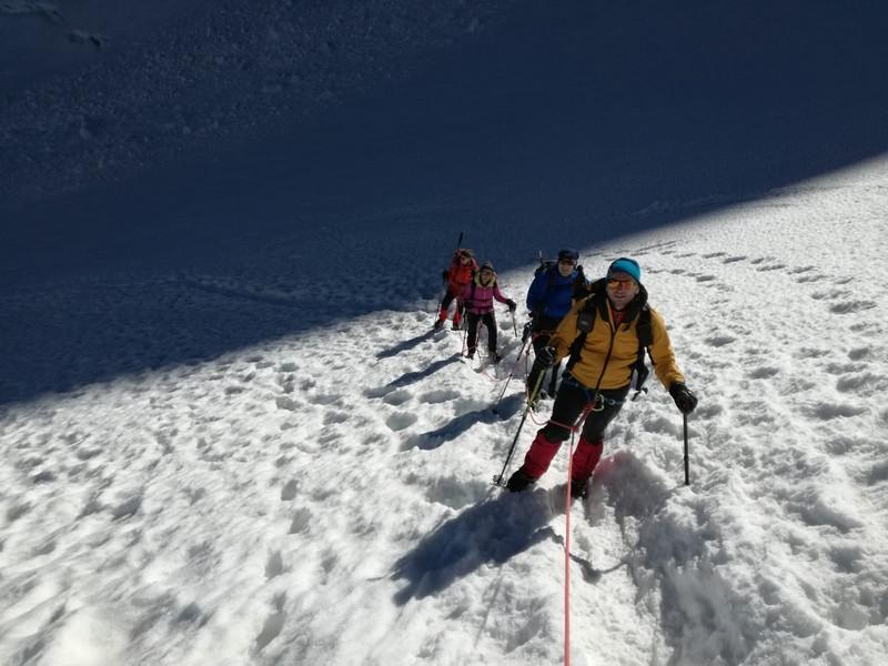 alpinismo gran paradiso guide alpine proup (28)