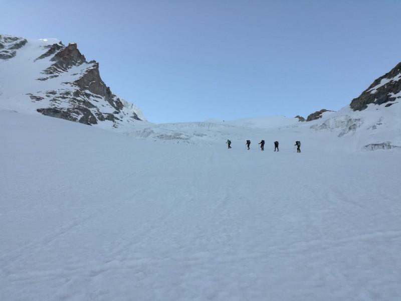 alpinismo gran paradiso guide alpine proup (29)