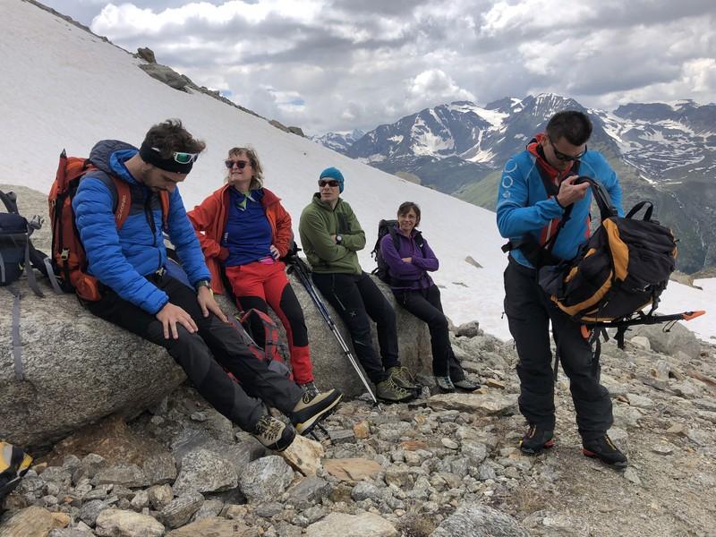 alpinismo gran paradiso guide alpine proup (3)