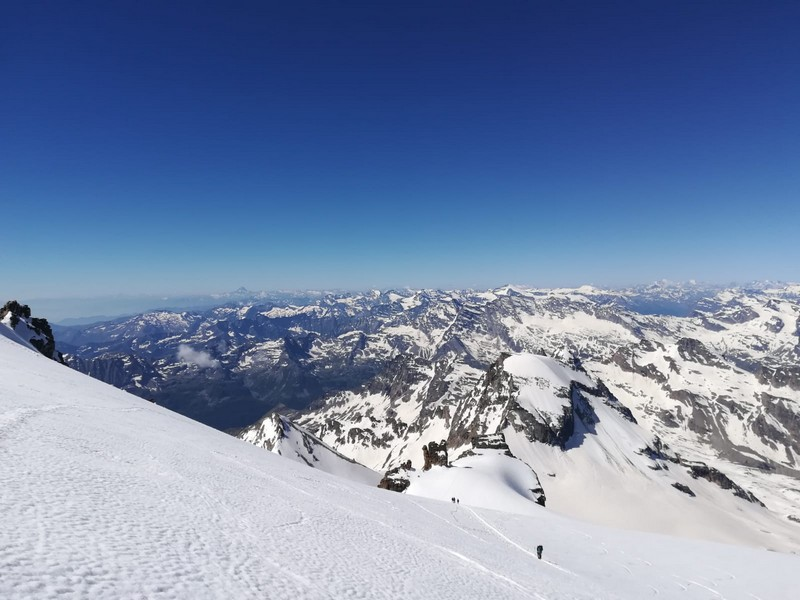 alpinismo gran paradiso guide alpine proup (37)