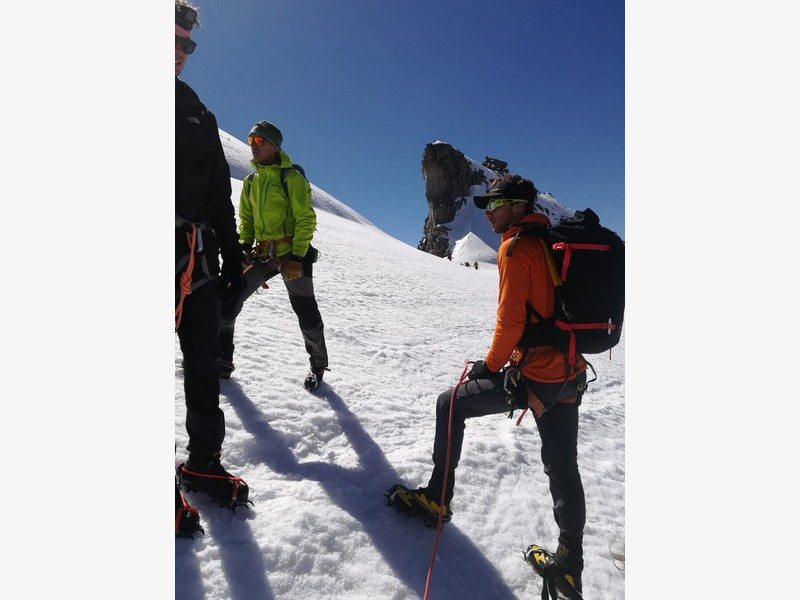 alpinismo gran paradiso guide alpine proup (38)