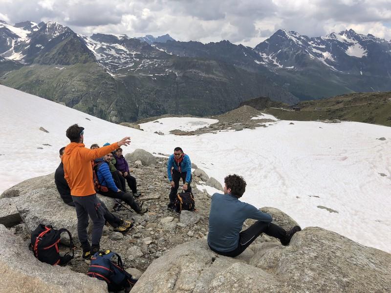 alpinismo gran paradiso guide alpine proup (4)