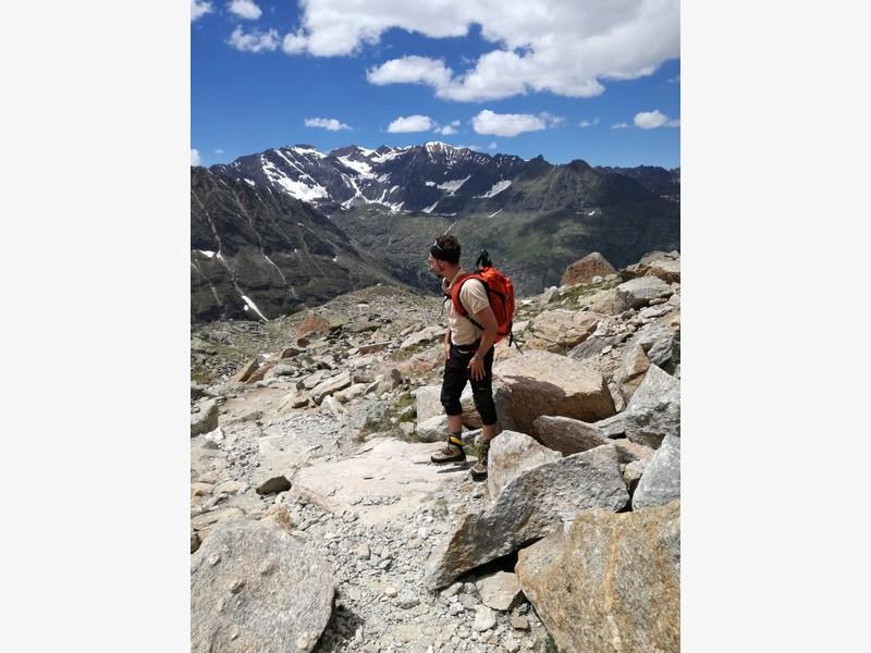 alpinismo gran paradiso guide alpine proup (45)
