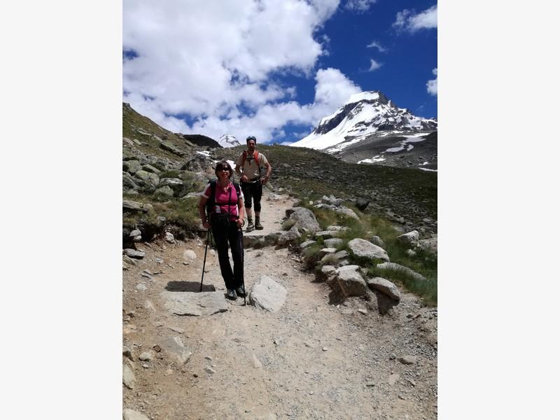 alpinismo gran paradiso guide alpine proup (46)