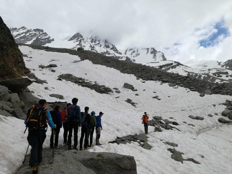 alpinismo gran paradiso guide alpine proup (48)