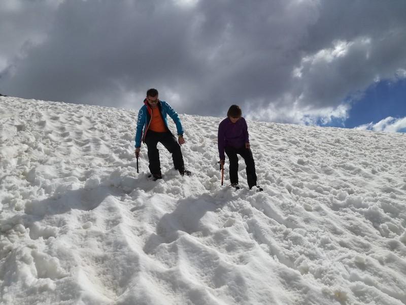 alpinismo gran paradiso guide alpine proup (49)