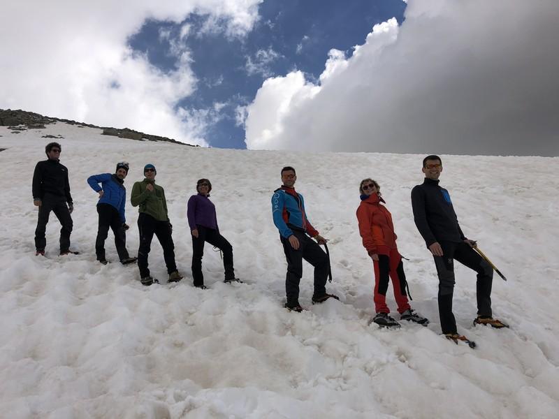 alpinismo gran paradiso guide alpine proup (5)