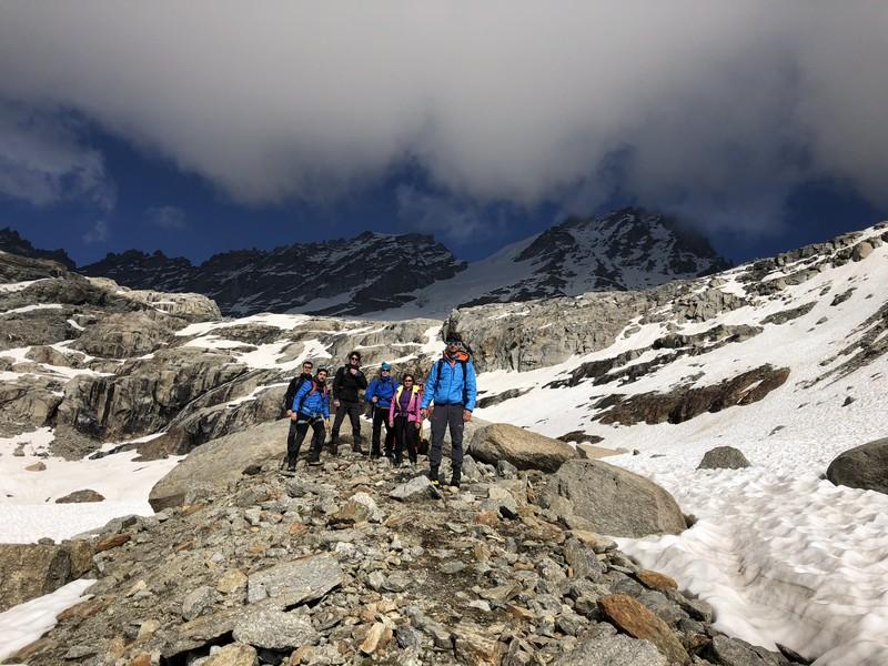 alpinismo gran paradiso guide alpine proup (6)