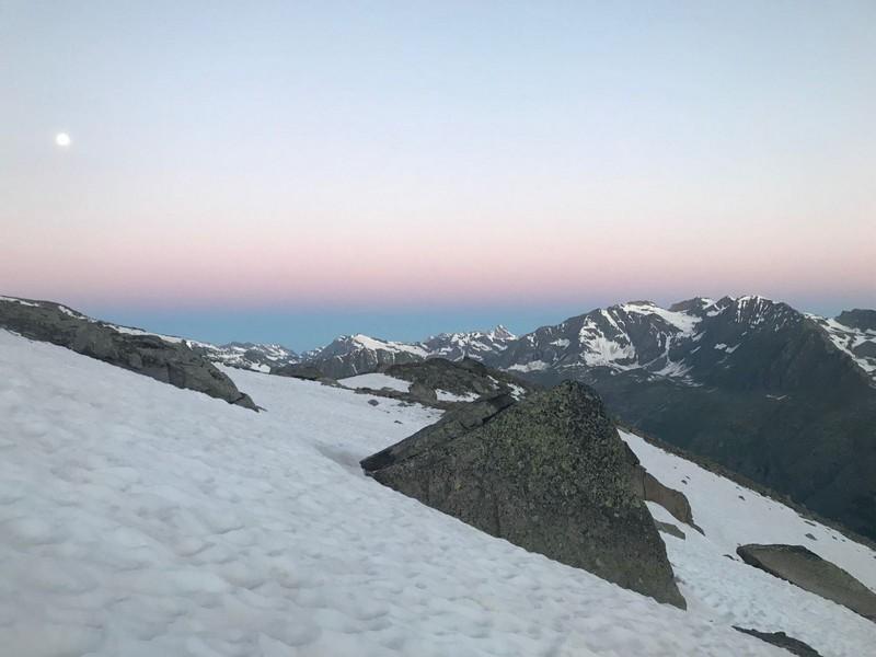 alpinismo gran paradiso guide alpine proup (60)