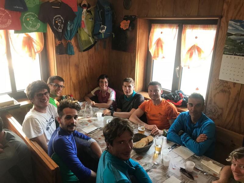 alpinismo gran paradiso guide alpine proup (62)