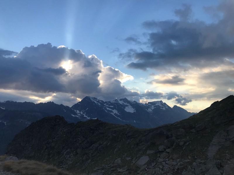 alpinismo gran paradiso guide alpine proup (63)