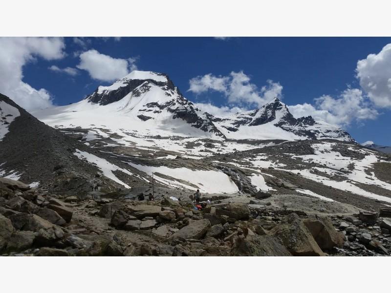 alpinismo gran paradiso guide alpine proup (65)
