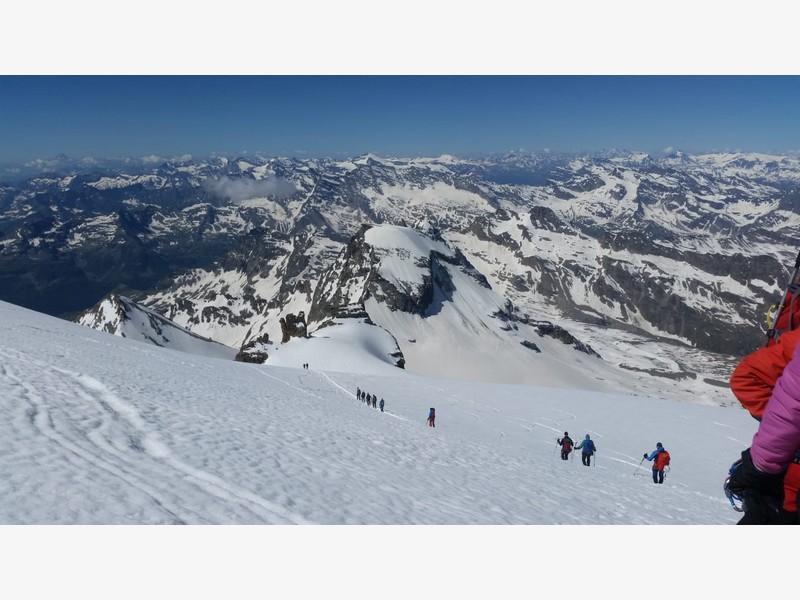 alpinismo gran paradiso guide alpine proup (66)