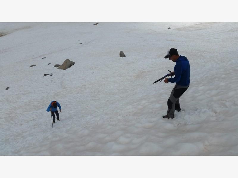 alpinismo gran paradiso guide alpine proup (70)
