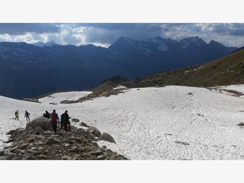 alpinismo gran paradiso guide alpine proup (71)