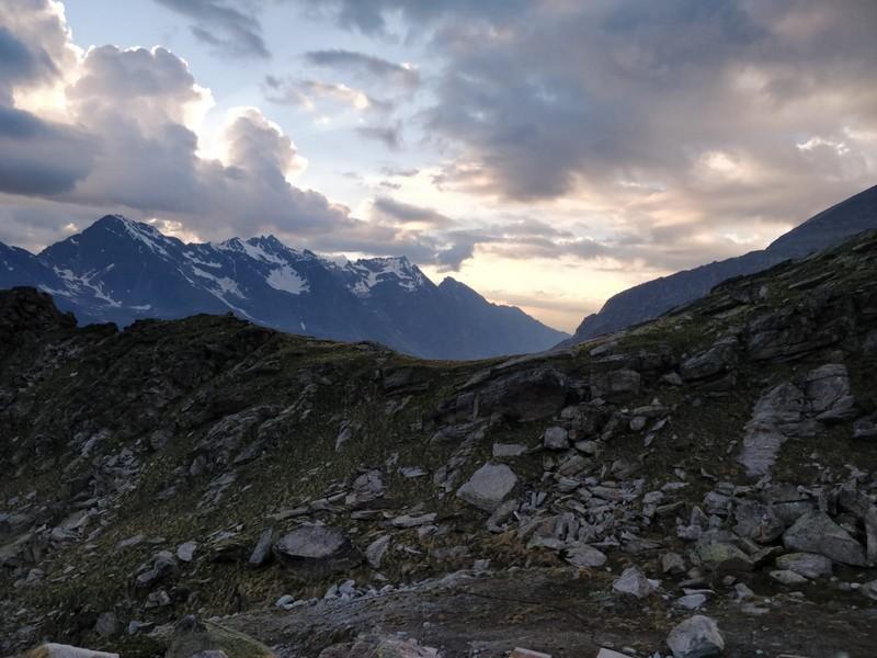 alpinismo gran paradiso guide alpine proup (73)