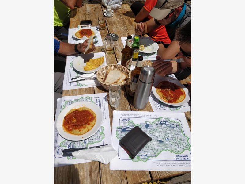 alpinismo gran paradiso guide alpine proup (74)