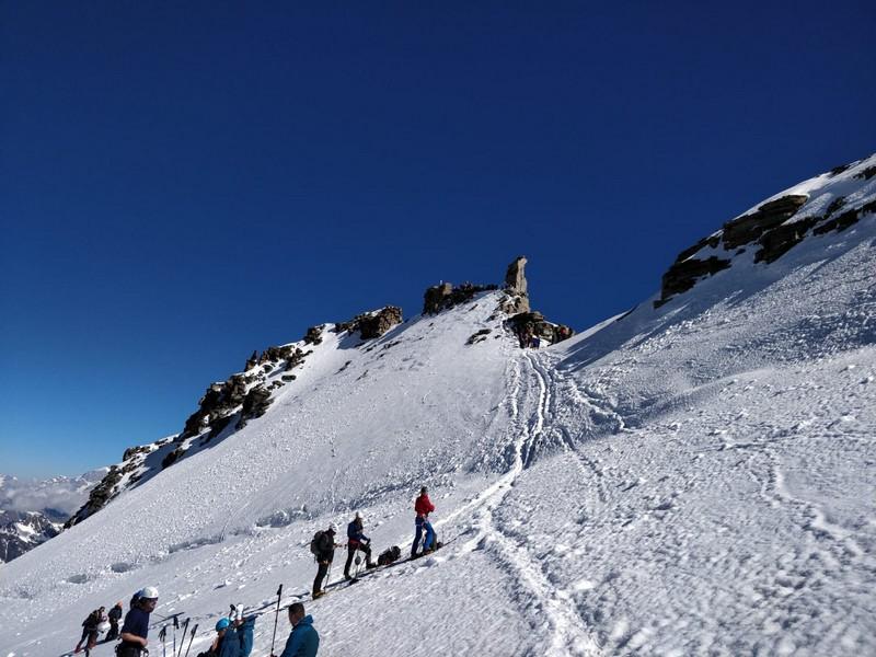 alpinismo gran paradiso guide alpine proup (75)