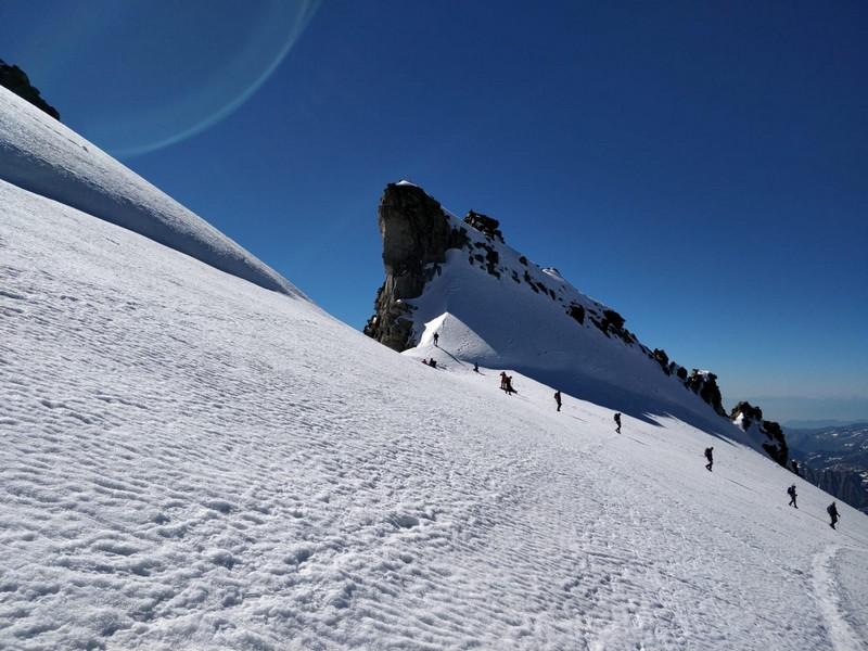 alpinismo gran paradiso guide alpine proup (78)