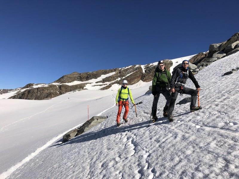 cresta del soldato guide alpine proup (1)