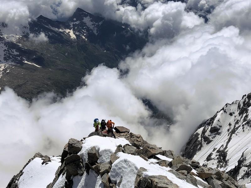 cresta del soldato guide alpine proup (10)