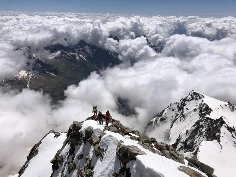 cresta del soldato guide alpine proup (11)
