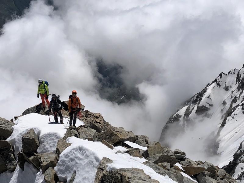 cresta del soldato guide alpine proup (12)