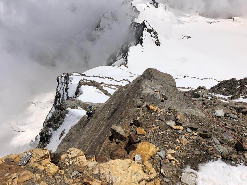 cresta del soldato guide alpine proup (14)