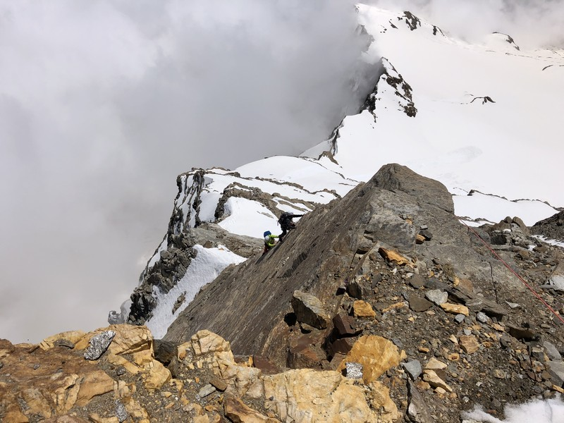 cresta del soldato guide alpine proup (16)