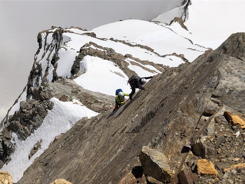 cresta del soldato guide alpine proup (17)